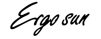 Logo van Ergo Sun